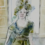 Deja Vu (Jane Austen's Universe)