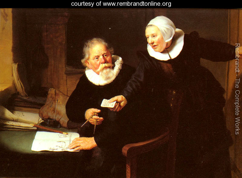 Jan-Rijcksen-and-his-Wife,-Griet-Jans-('The-Shipbuilder-and-his-Wife')