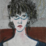 Self-Portrait, 29March (II)