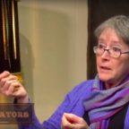Barbara van Buskirk on theCreators